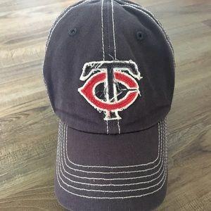 MN Twins Baseball Hat